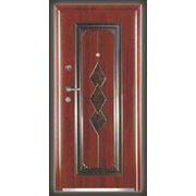 Двери бронированные фото