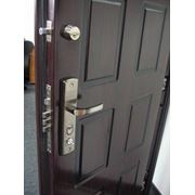 Двери бронированные