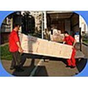 Квалифицированно выполним ваш офисный квартирный переезд в Симферополе Севастополе фото