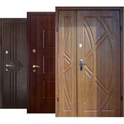 Купить входные бронированные двери в Кировограде фото