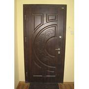 Входные двери двери металлические двери входные стальные огнестойкие купить у производителя Украина фото