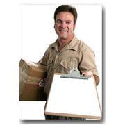 Курьерская доставка ювелирных изделий. Наличный расчет. фото