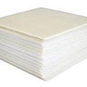Полиацеталь пластина толщ. 20 мм 1000х1000 мм, ~25 кг фото