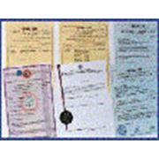 Регистрация торговых марок изобретений полезных моделей фото