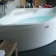 Ванна акриловая UMA 130*130 (9450-073) фото