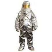 Защитный костюм ТОК-200 фото