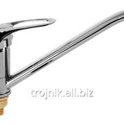 Смеситель для кухни гайка Fina 103 ASCO armatura, арт.23728 фото