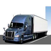 Срочная доставка грузов грузов автомобильным и морским (контейнеры) транспортом. фото