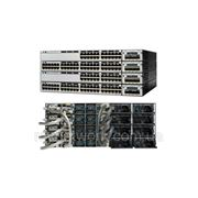 Коммутаторы Cisco Catalyst серии 3750X