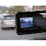 Автомобильные видеорегистраторы фото