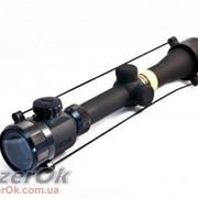 Оптический прицел BSA 3-9х50Е фото