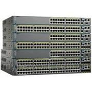 Коммутаторы Cisco Catalyst 2960-S FastEthernet фото