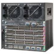 Коммутаторы Cisco Catalyst 4500 Series фото