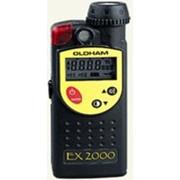Газоанализатор Ex-2000 фото