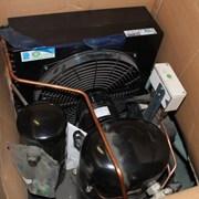 Компрессорный агрегат Tecumseh TFH4524F HR фото