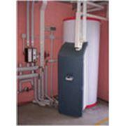Монтаж систем вентиляцииотопления фото