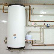 Монтаж систем кондиционирования и вентиляции отопления