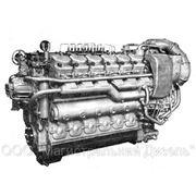 Запасные части для дизельных двигателей 14Д40 фото