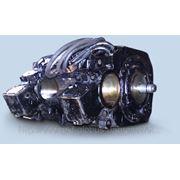 Якорь тягового двигателя ЭД-118 фото