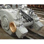 Тяговый двигатель ЭД-118 фото