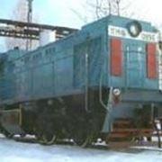Тепловоз ТГМ-Ч Б 1991 год ,отличное состояние ,ТГМ -4 А,, ТМ -2 M ,Продам фото