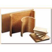 Гнутые клееные изделия. Латофлекс. фото