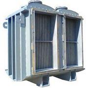 Основные виды воздухоохладителей, трубных пучков и газоохладителей фото