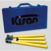 Пресс ручной Kisan фото
