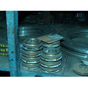 Продам крыльчатки насоса двигателя 12VFE 17/24 дизель-поезда Д1 фото