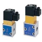 Клапаны с электрическим управлением серии M фото