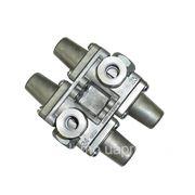 Клапан защитный четырехконтурный контурный фото