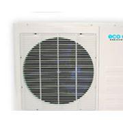 Монтаж систем кондиционирования и вентиляции отопления Установка промышленных и бытовых кондиционеров (сплит систем) фото