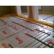 Монтаж систем кондиционирования и вентиляции, отопления фото