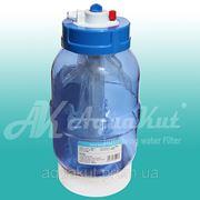 Накопительный прозрачный бак на 2,5G; SMTK-8. фото