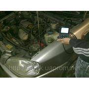 Компьютерная диагностика автомобилей Chery Донецк . фото