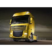 Компьютерная диагностика грузовых автомобилей DAF,MAN,Volvo,Renault