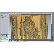 Компьютерное 3д моделирование фото