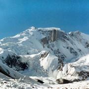 Вершина Мраморная стена фото