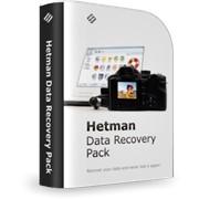 Восстановление данных с Hetman Data Recovery Pack фото