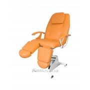 Педикюрное кресло Надин 2 электромотора фото