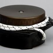 Плитка электрическая с регулировкой температуры фото