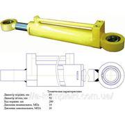 Гидроцилиндр ГЦ-80.50.280.0.50.00П фото