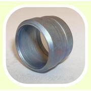 Кольцо врезное d=15 фото