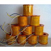 Катушка к вакуумному контактору КВн 3-250/1,14-4,5 фото
