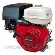 Двигатель к мотоблоку МТЗ хонда GX270 (с датчиком уровня масла) фото