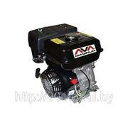 Бензиновый двигатель Magnum LT 168F-1 фото