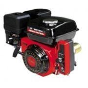 Двигатель бензиновый 9 л.с. WM 177 F (S TYPE)