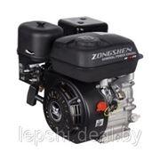 Бензиновый двигатель Zongshen ZS-190F фото