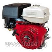 Двигатель Honda GX390 к минитракторам фото