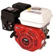 Бензиновый четырехтактный двигатель 168 FA (5.5 л.с.) фото